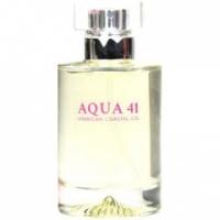 American Coastal Aqua 41 for Women