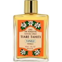 Monoi Tiare Tahiti / Tiki Tahiti Vanille