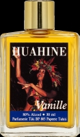Monoi Tiare Tahiti / Tiki Tahiti Huahine Vanille
