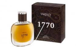 Yardley 1770