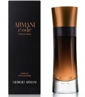 Armani Armani Code Profumo