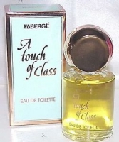 Fabergé A touch of Class
