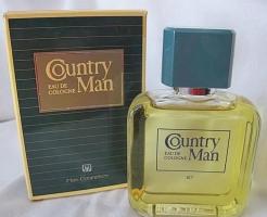 Mas Cosmetics Country Man