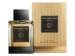 Ermenegildo Zegna Incense Gold