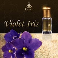 Linah Violet Iris