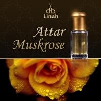 Linah Attar Musc Rose