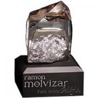 Ramón Molvizar Pure White Goldskin
