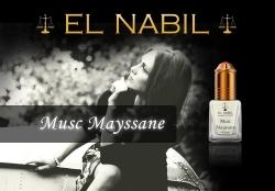 El Nabil Musc Mayssane