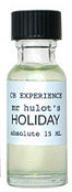 CB I Hate Perfume #301 Mr. Hulot's Holiday