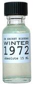 CB I Hate Perfume #102 Winter 1972