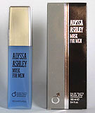 Alyssa Ashley Musk for Men