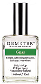 Demeter Fragrance Library / The Library Of Fragrance Grass