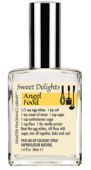 Demeter Fragrance Library / The Library Of Fragrance Sweet Delights: Angel Food
