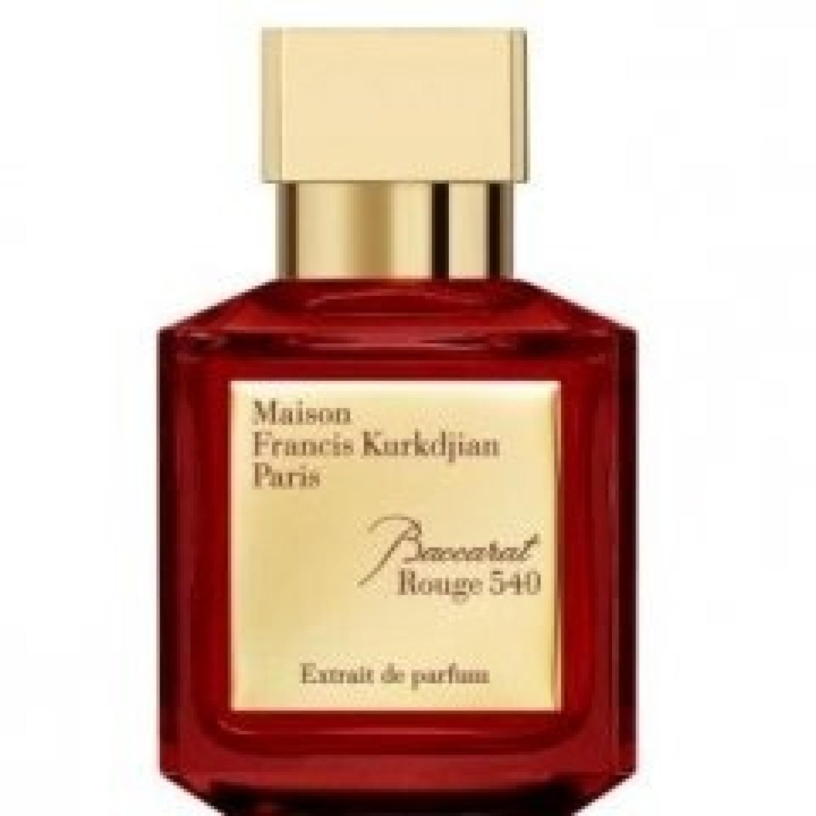 Maison Francis Kurkdjian Baccarat Rouge 540 (Extrait de Parfum)