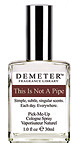 Demeter Fragrance Library / The Library Of Fragrance This Is Not A Pipe