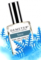 Demeter Fragrance Library / The Library Of Fragrance Snow