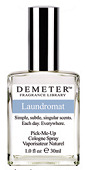 Demeter Fragrance Library / The Library Of Fragrance Laundromat