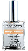 Demeter Fragrance Library / The Library Of Fragrance Orange Cremecicle