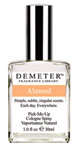 Demeter Fragrance Library / The Library Of Fragrance Almond