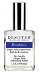 Demeter Fragrance Library / The Library Of Fragrance Blueberry
