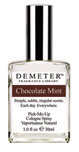 Demeter Fragrance Library / The Library Of Fragrance Chocolate Mint