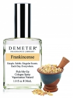 Demeter Fragrance Library / The Library Of Fragrance Frankincense