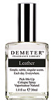 Demeter Fragrance Library / The Library Of Fragrance Leather