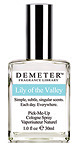 Demeter Fragrance Library / The Library Of Fragrance Lily of the Valley