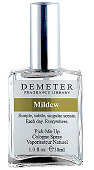 Demeter Fragrance Library / The Library Of Fragrance Mildew