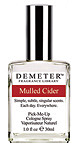 Demeter Fragrance Library / The Library Of Fragrance Mulled Cider