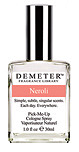 Demeter Fragrance Library / The Library Of Fragrance Néroli