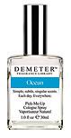 Demeter Fragrance Library / The Library Of Fragrance Ocean