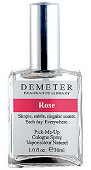 Demeter Fragrance Library / The Library Of Fragrance Rose