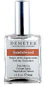 Demeter Fragrance Library / The Library Of Fragrance Sandalwood