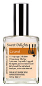 Demeter Fragrance Library / The Library Of Fragrance Sweet Delights: Caramel
