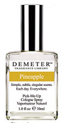 Demeter Fragrance Library / The Library Of Fragrance Pineapple