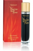 Yardley You're The Fire For Women