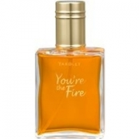 Yardley You're The Fire For Men