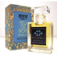 Ava Luxe Firewood/Feu de Bois