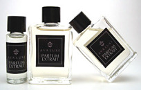 Ava Luxe Vintage scents: Evening in Paris type