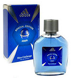 Adidas Blue Challenge