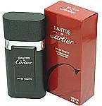 Cartier Santos (Eau de Toilette)