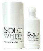Luciano Soprani Solo White