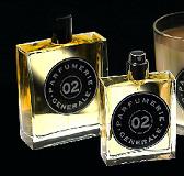 Parfumerie Générale PG02 - Coze