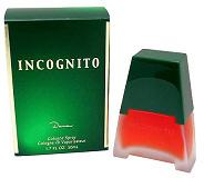 Dana Incognito