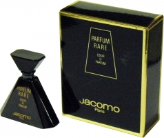 Jacomo Parfum Rare
