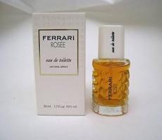 Ferrari Rosee