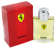 Ferrari Red