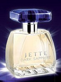 Jette Joop Dark Sapphire