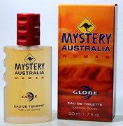 Muelhens Mystery Australia Woman